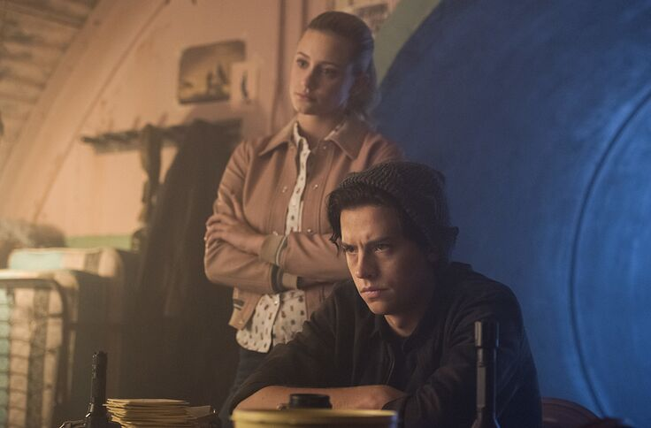 Riverdale season 3 episode 2 live stream: Watch online