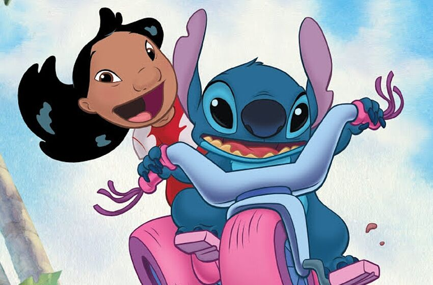 5 things we want to see in the live action lilo and stitch