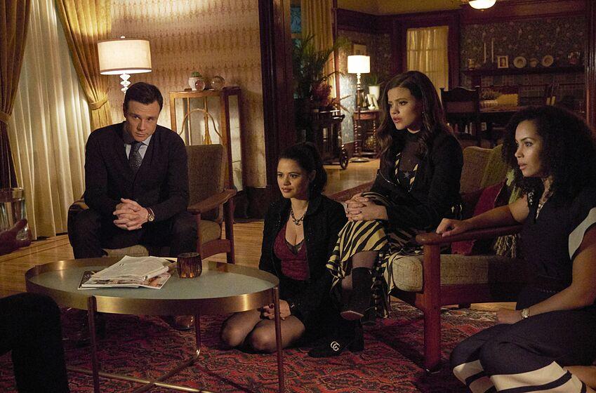 Watch Charmed (2018) Season 1 Episode 6 Online - TV Fanatic
