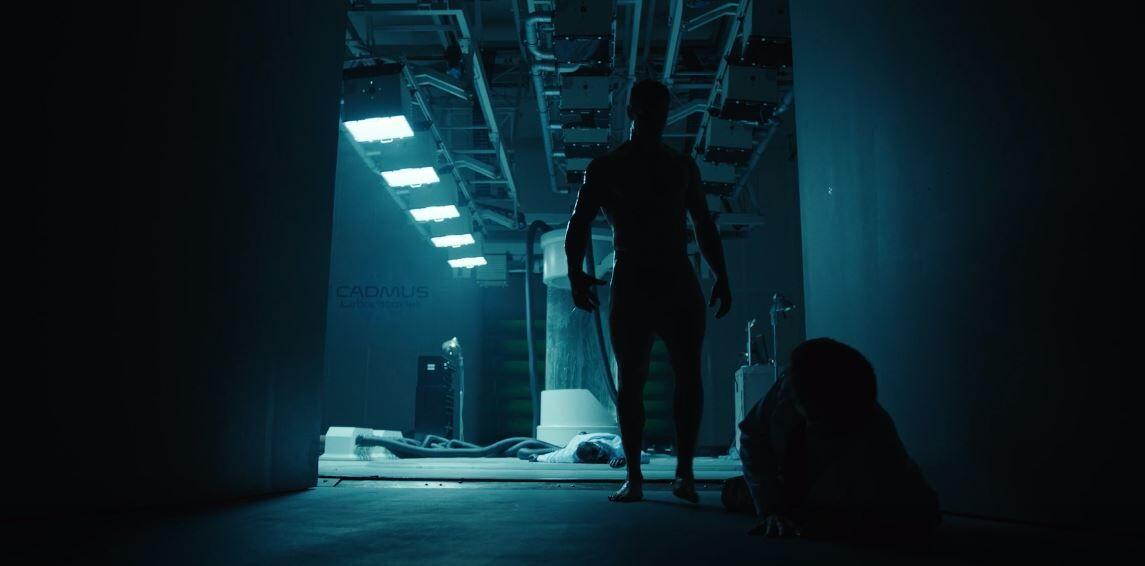 Resultado de imagem para titans tv superboy