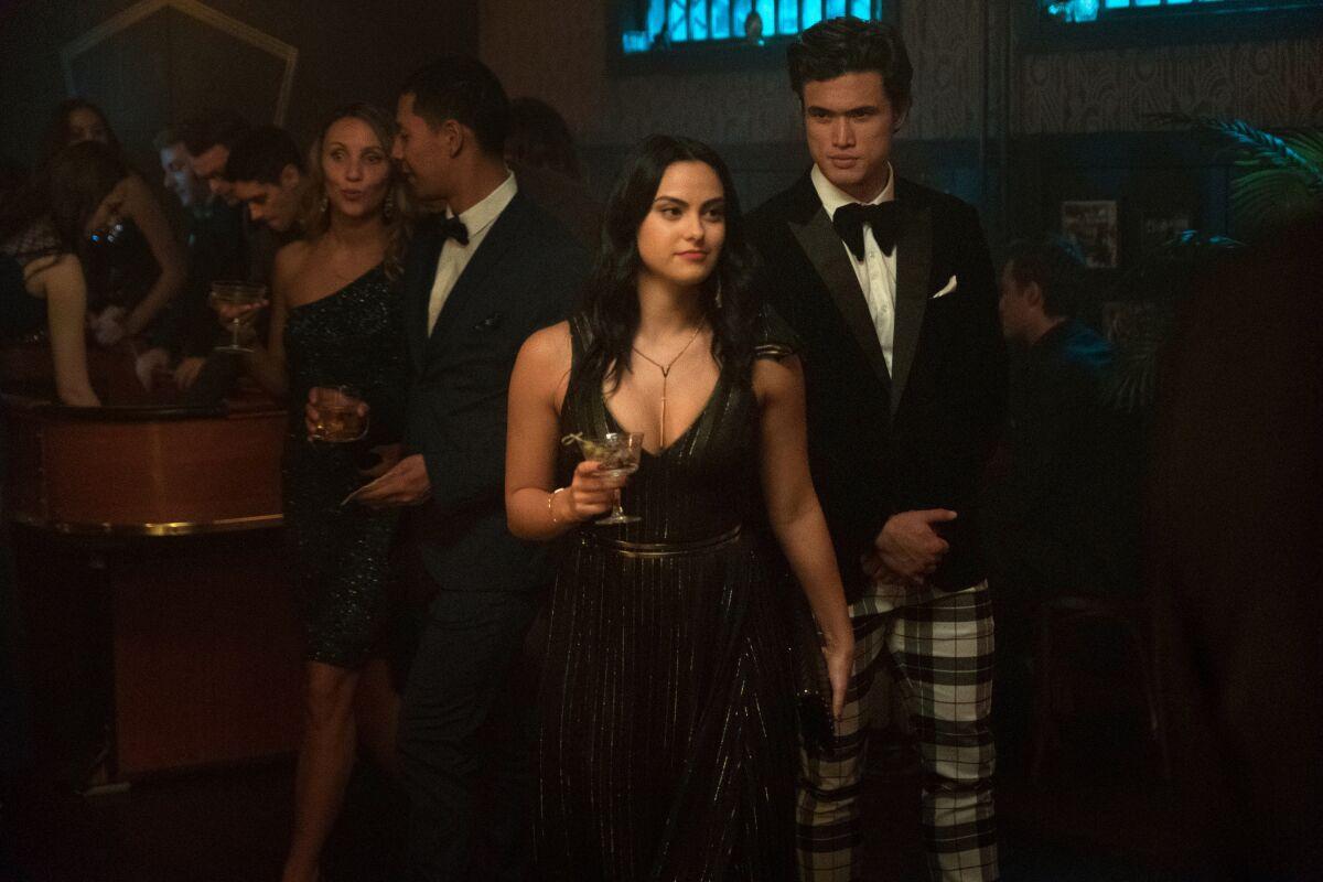 Image result for Riverdale Season 3 Episode 9
