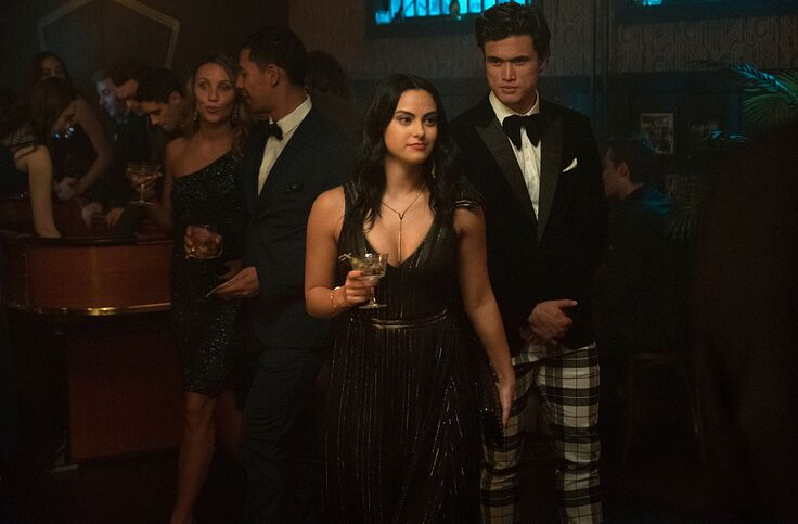 Riverdale season 3 episode 9 live stream: Watch online