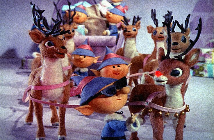 Rudolph Christmas Special.When Can You Watch Rudolph The Red Nosed Reindeer This Season