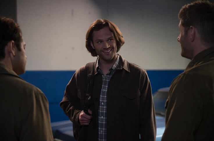 Supernatural season 14 episode 9 live stream: Watch online