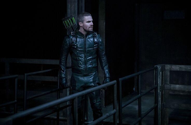 Arrow season 7 episode 12 live stream: Watch online