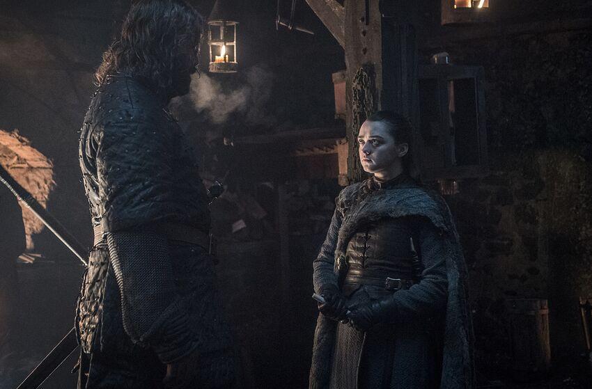 Game Of Thrones Staffel 8 Folge 1 L�Nge
