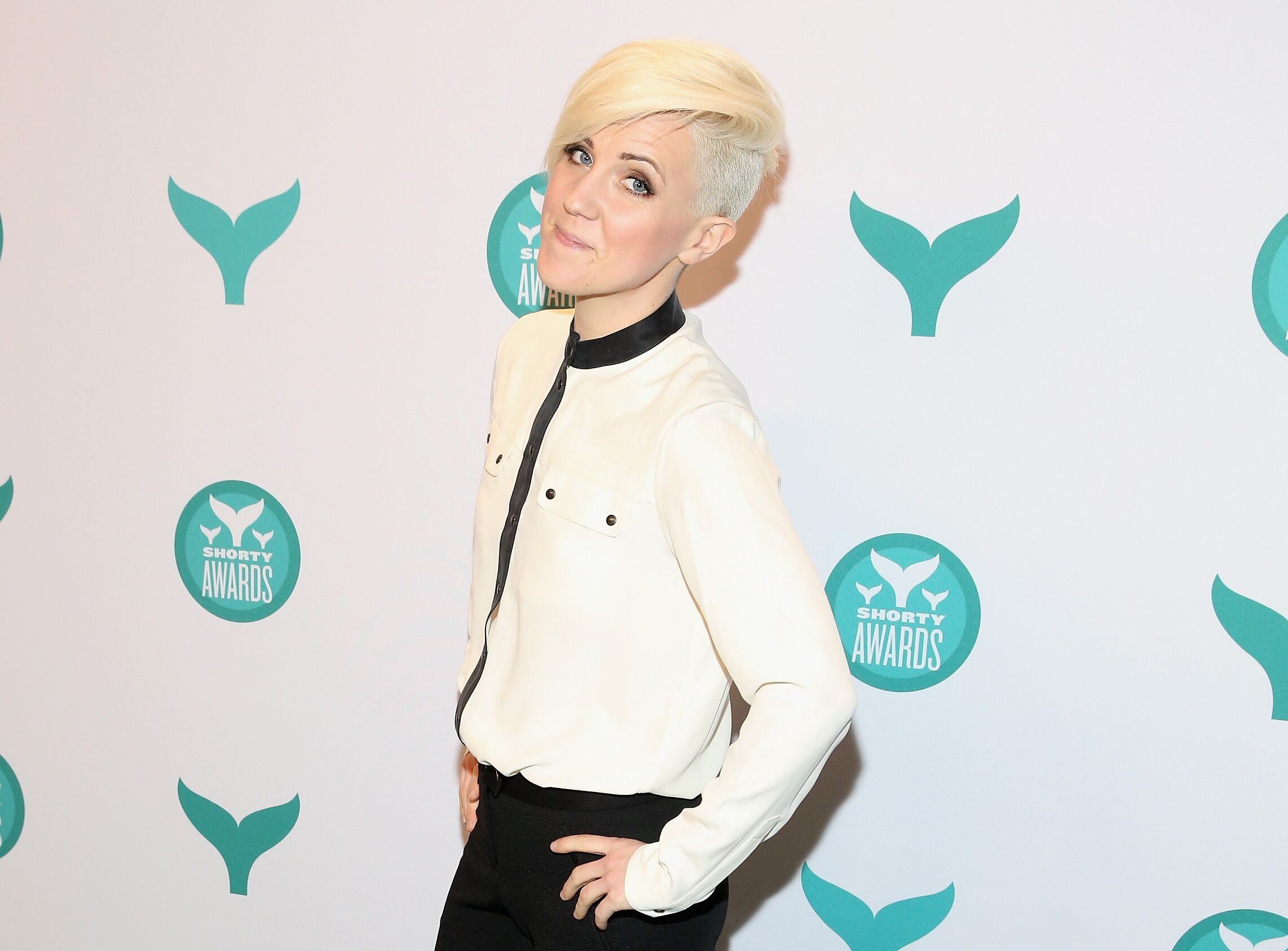 Hannah Hart From My Drunk Kitchen To Food Network Star