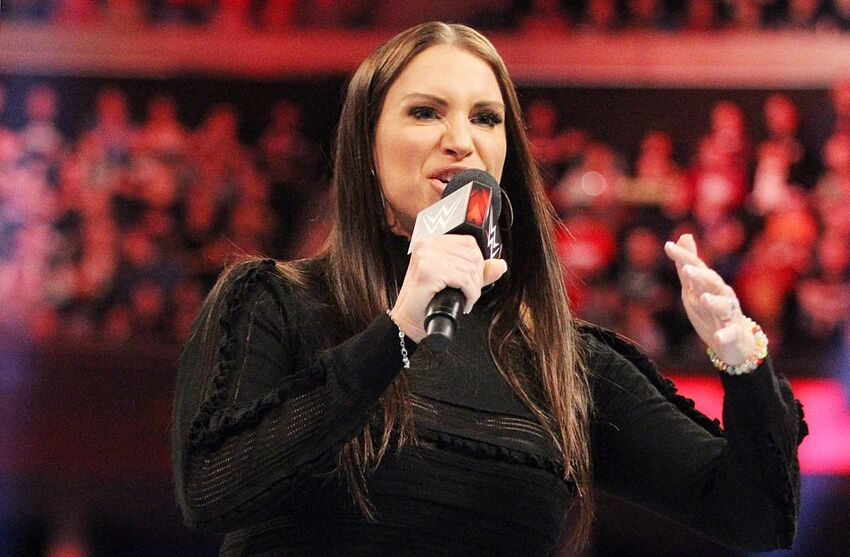 Wwe Ring Announcer Smackdown