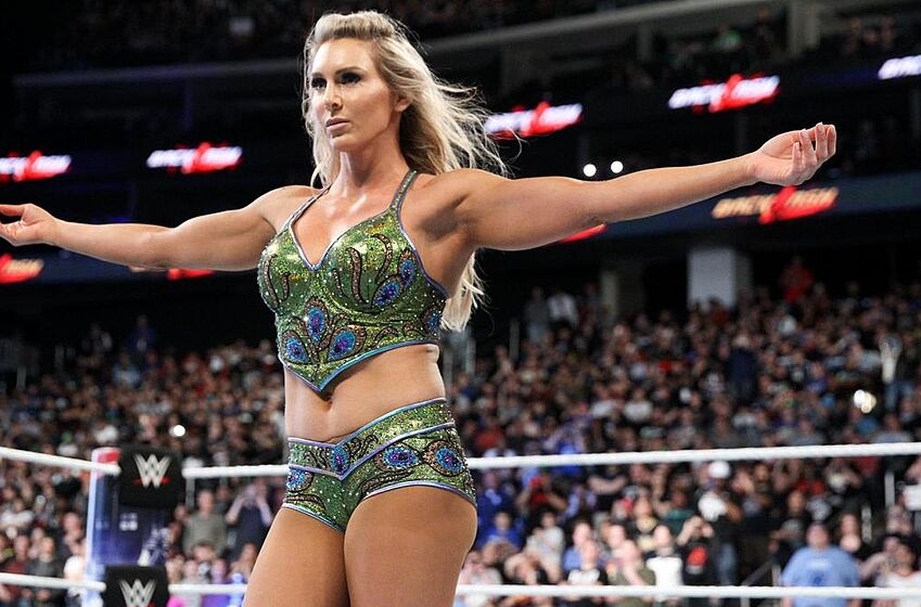 charlotte flair expected back for summerslam build after surgery