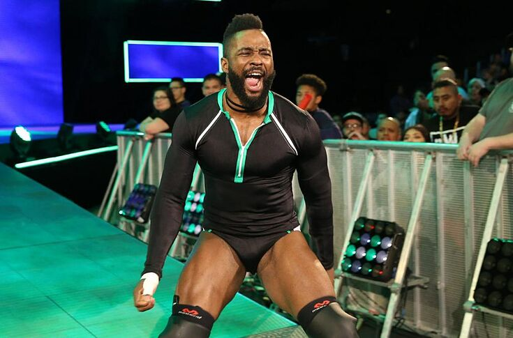 Image result for WWE Cedric Alexander""