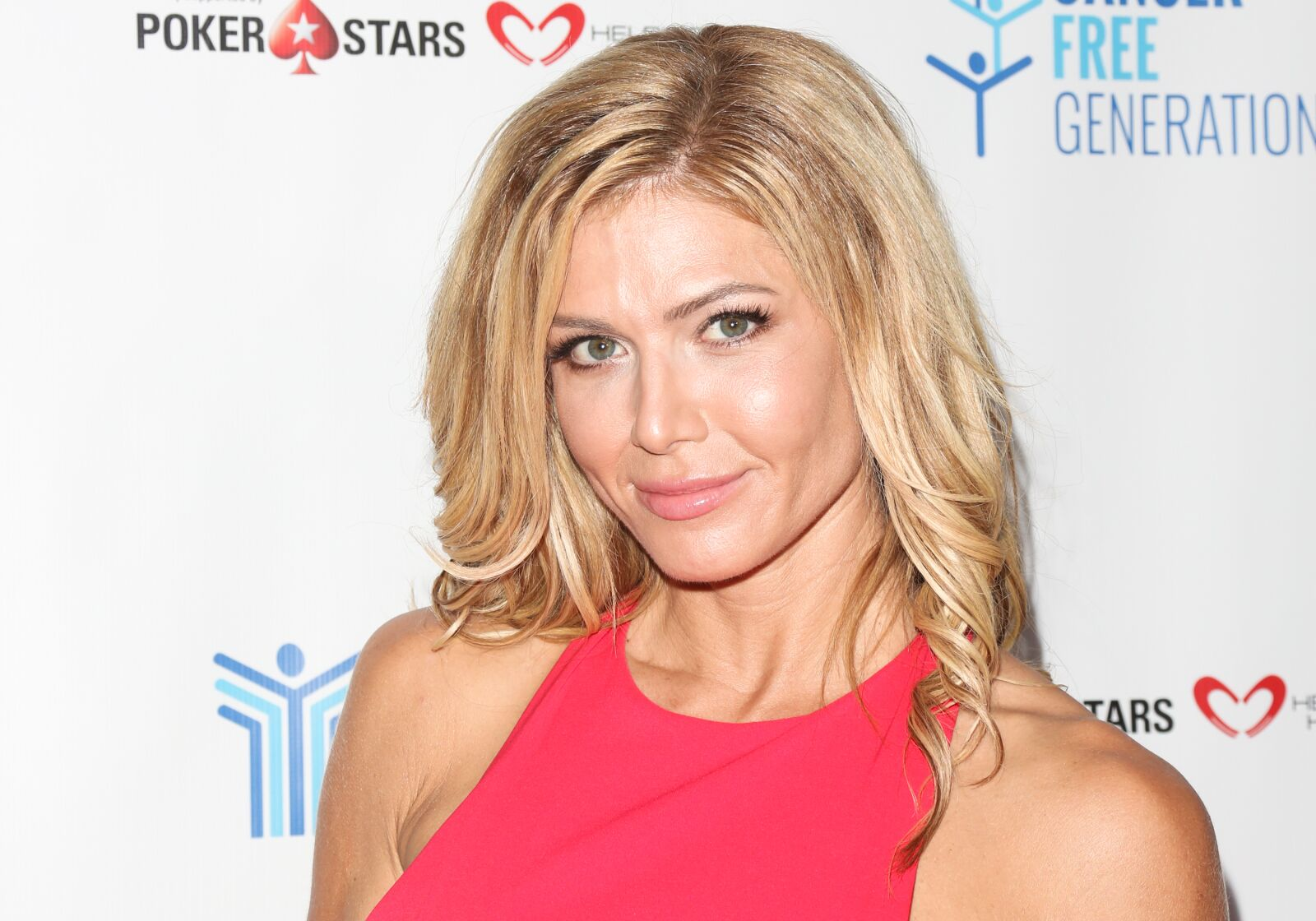 Los Angeles Ca June 03 Tv Personality Torrie Wilson Attends The 4th Annual