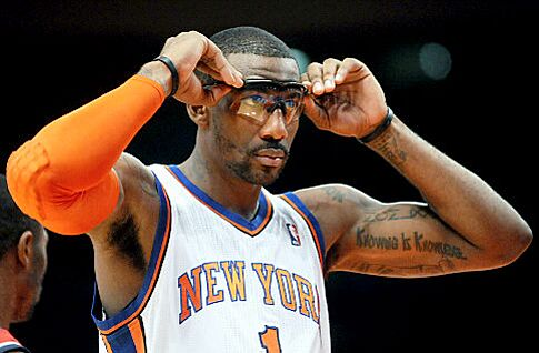 94121e3b71d New York Knicks  Amar e Stoudemire Started It All