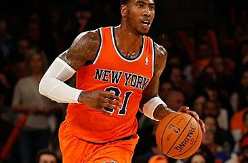 New York Knicks  Are the Orange Jerseys Cursed  73fdd6225