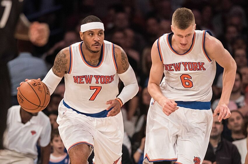 c3221b8a7 Knicks should be confident against Bucks tonight at MSG