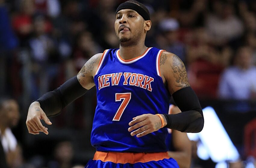 1c4e9b54818 2016 NBA All-Star Game  Carmelo Anthony Needs Your Vote
