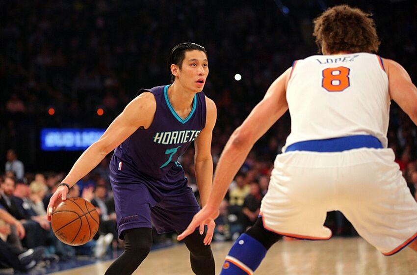 0b27df6852e New York Knicks  Jeremy Lin Open To Return