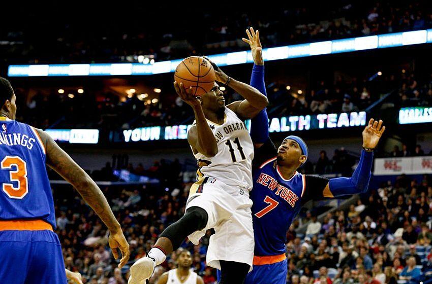 Knicks Rumors Is Jrue Holiday Back On Phil Jackson S Radar