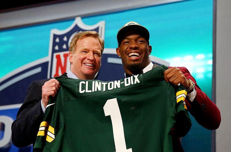 wholesale dealer 7f82c c1f2b Green Bay Packers made right move trading away Ha Ha Clinton-Dix