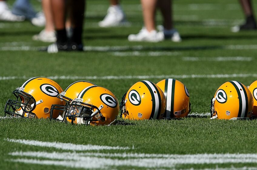 0a47f8fd1 Green Bay Packers  3 takeaways from 2018 Family Night