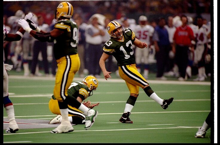 new product 93ee0 bec9b Five Downs: Catching up with Green Bay Packers' legend Chris ...