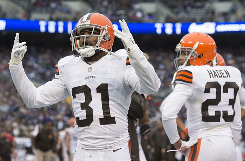 New Browns Uniforms to Have 9 Color Combos Per Whitner 458748608