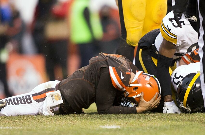 Cleveland Browns drop finale to Steelers  3 takeaways from another loss f2de6d6e3