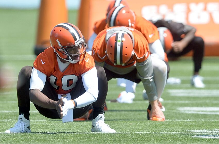 ef3f6c7aa Cleveland Browns to go all-orange for color rush game