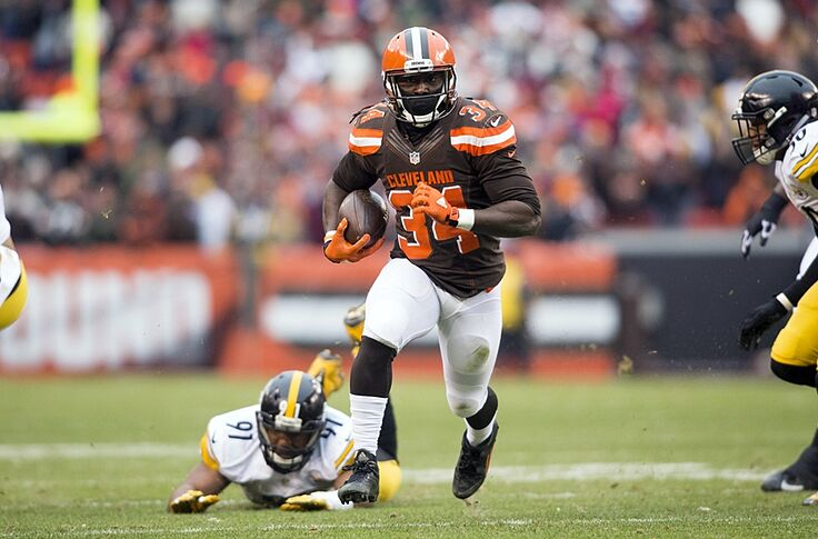 release date: 8aa00 b3dd3 Cleveland Browns: What happens if Crowell is suspended?