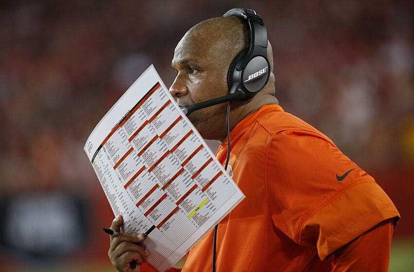 Cleveland Browns to play starters in final preseason game