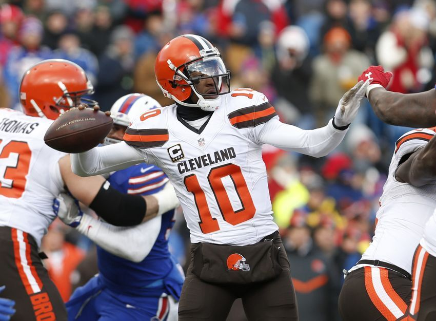 Cleveland Browns Vs San Diego Chargers Inactives Live