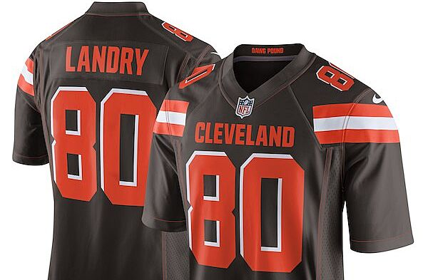 396c1e6d578 Must-have Cleveland Browns items for the 2018-19 season