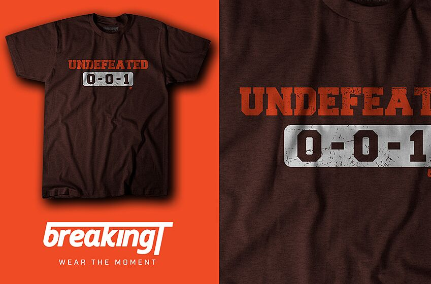 Image Url Com 001 Social Sc Cleveland Browns Studs And Duds From The Regular Season Opener By Justik