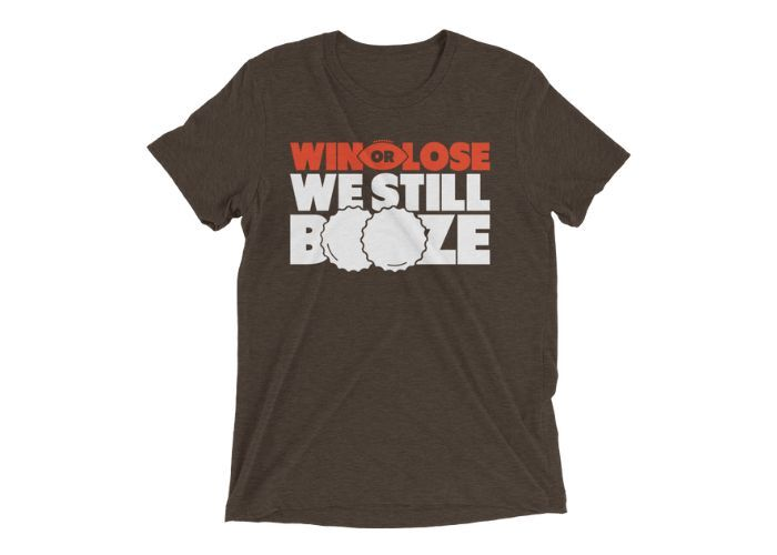 Cleveland football fans need our new t-shirt