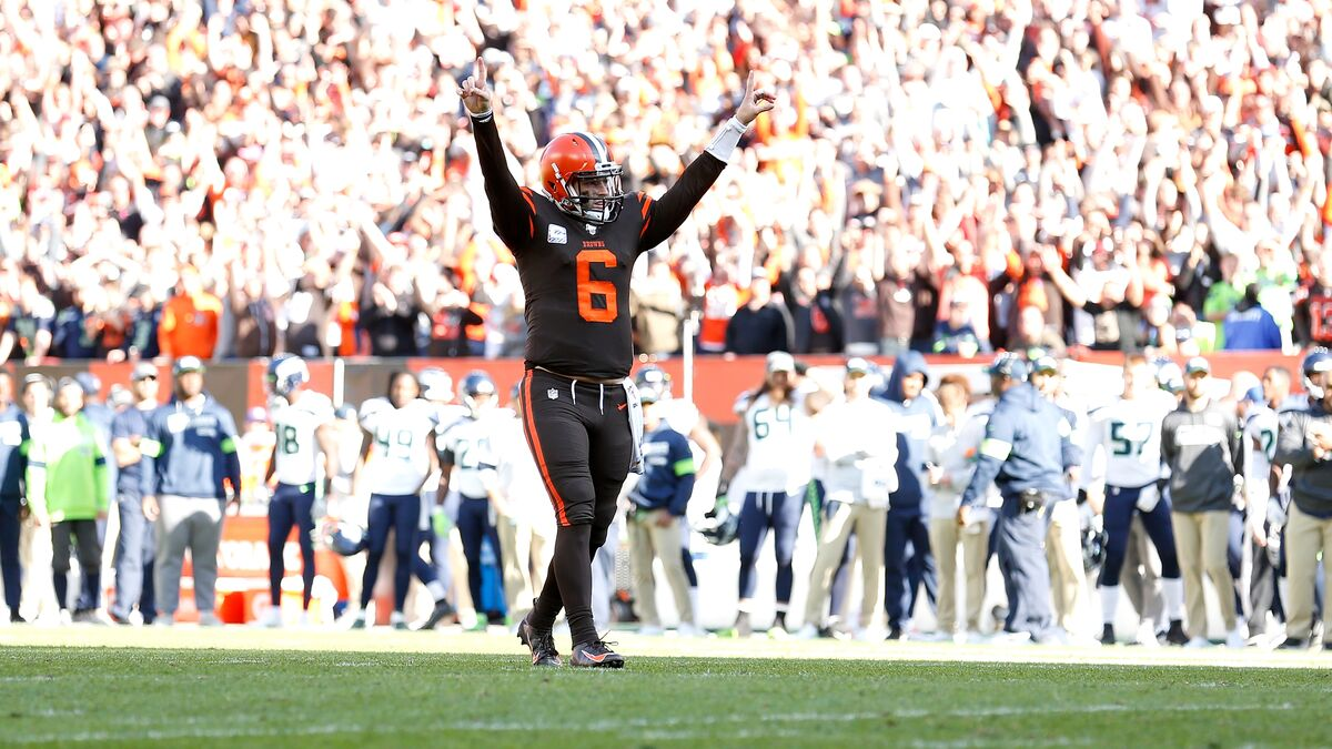 Cleveland Browns: 5 Bold Predictions vs the Bengals