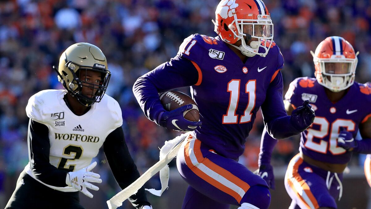 Breaking down who Cleveland Browns could draft in the first round