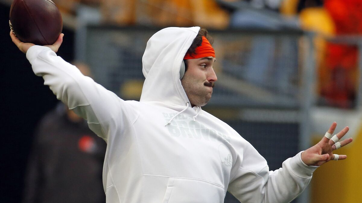 Rich Scangarello would be key hire for Baker Mayfield, Cleveland Browns