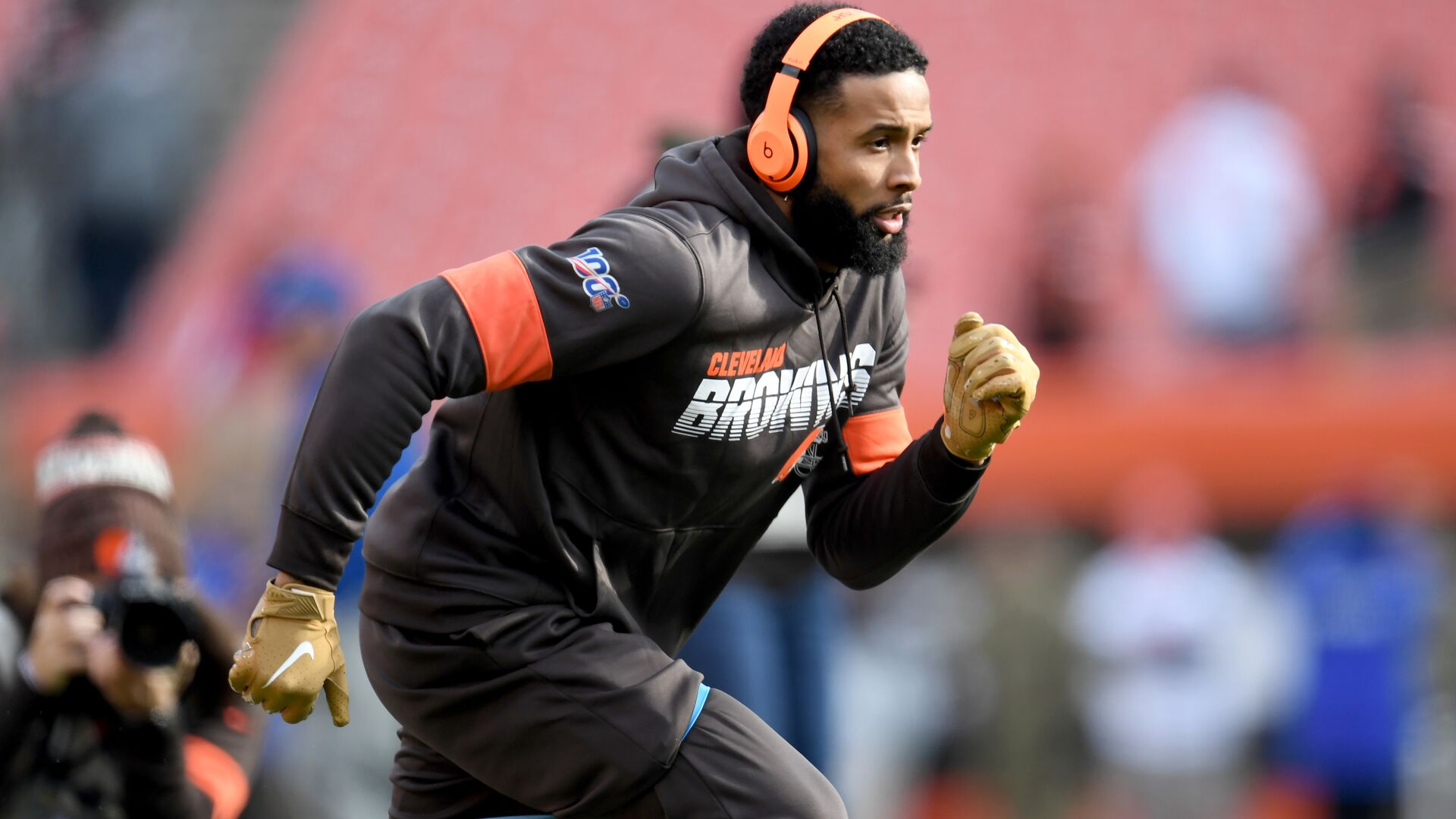 Daily Dawg Tags: Rumors flying around Odell Beckham, Cleveland Browns