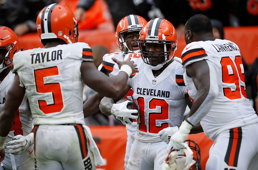1d07eb4df Cleveland Browns  Panicked to the Max