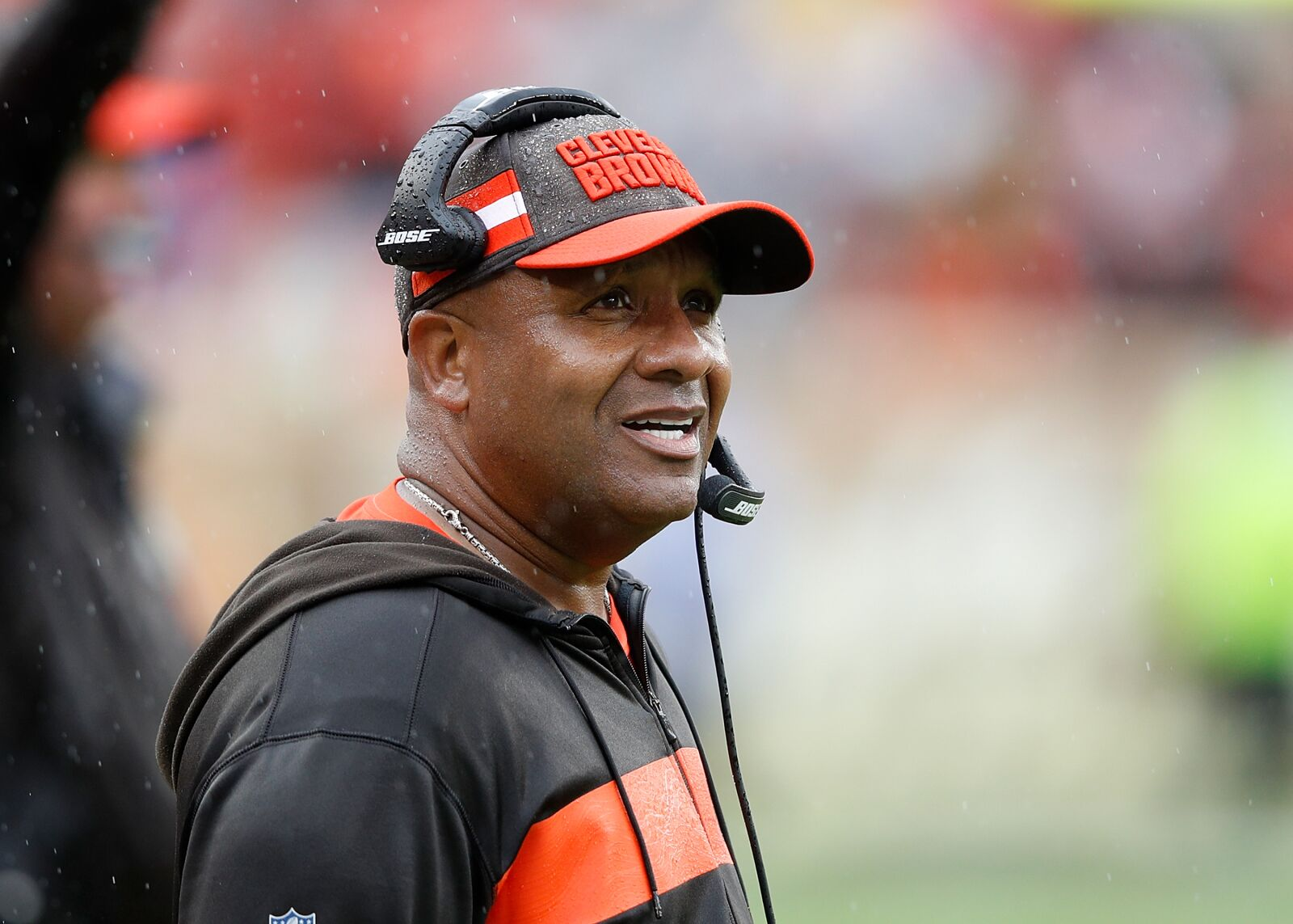 Cleveland Browns: Is Hue Jackson the worst coach in all major sports?