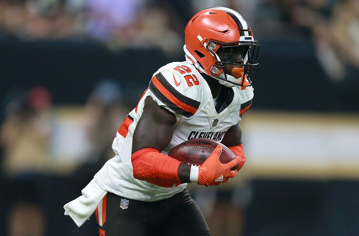 Cleveland Browns News Do Fans Hate Jabrill Peppers For