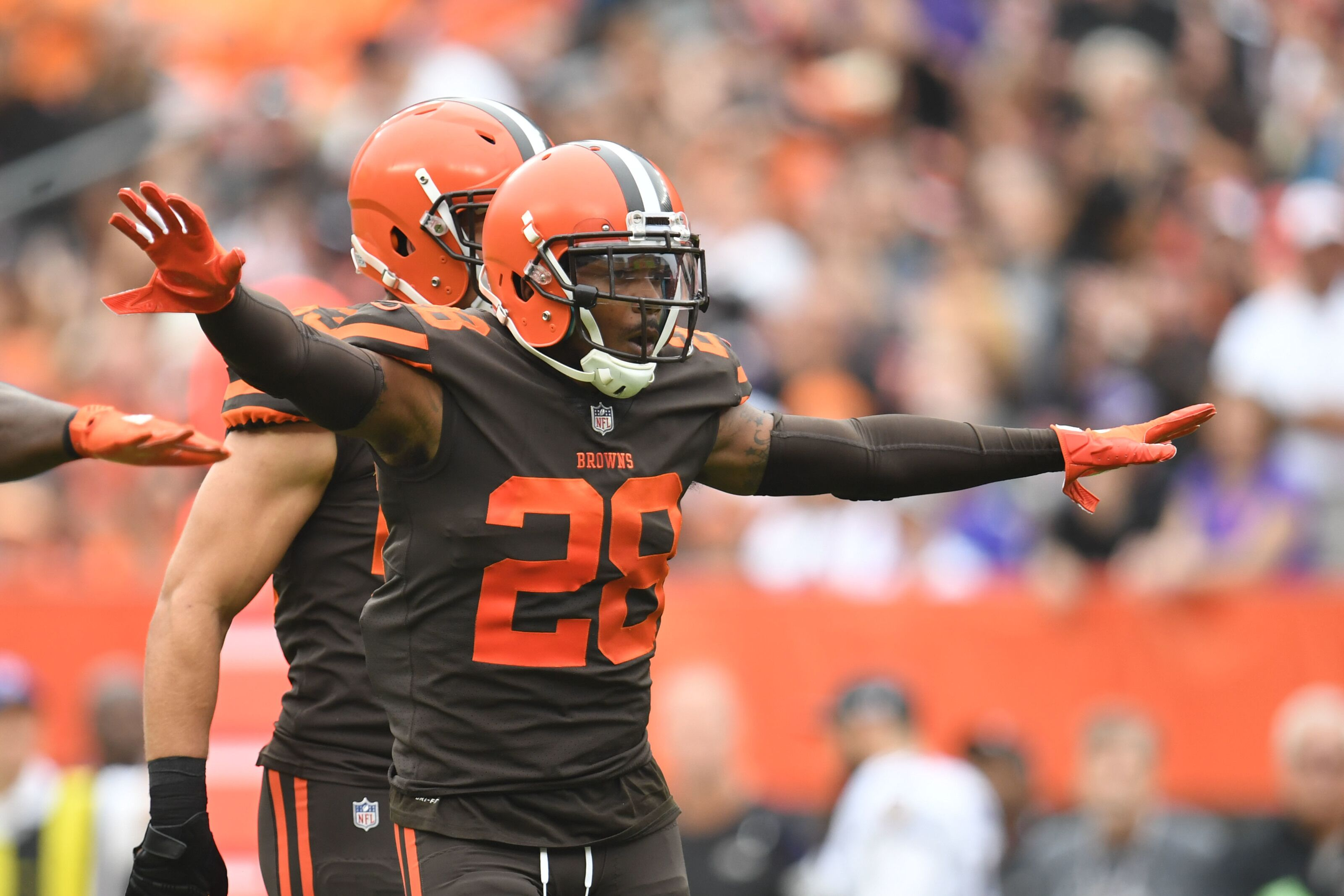 Cleveland Browns News: Injuries continue to mount