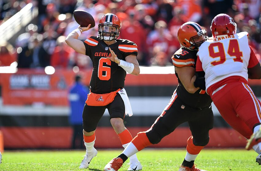 ec0398b2 Cleveland Browns: AFC North Champions or the season is a bust