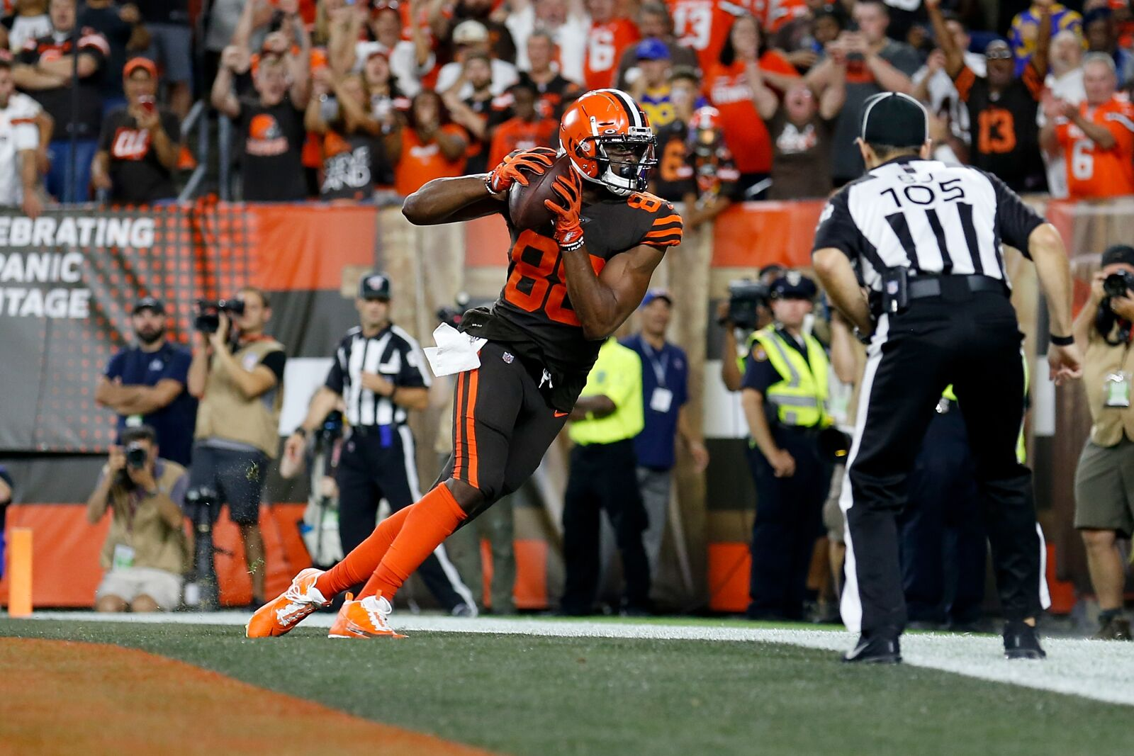 Week 3 Reactions: Cleveland Browns are broken on offense