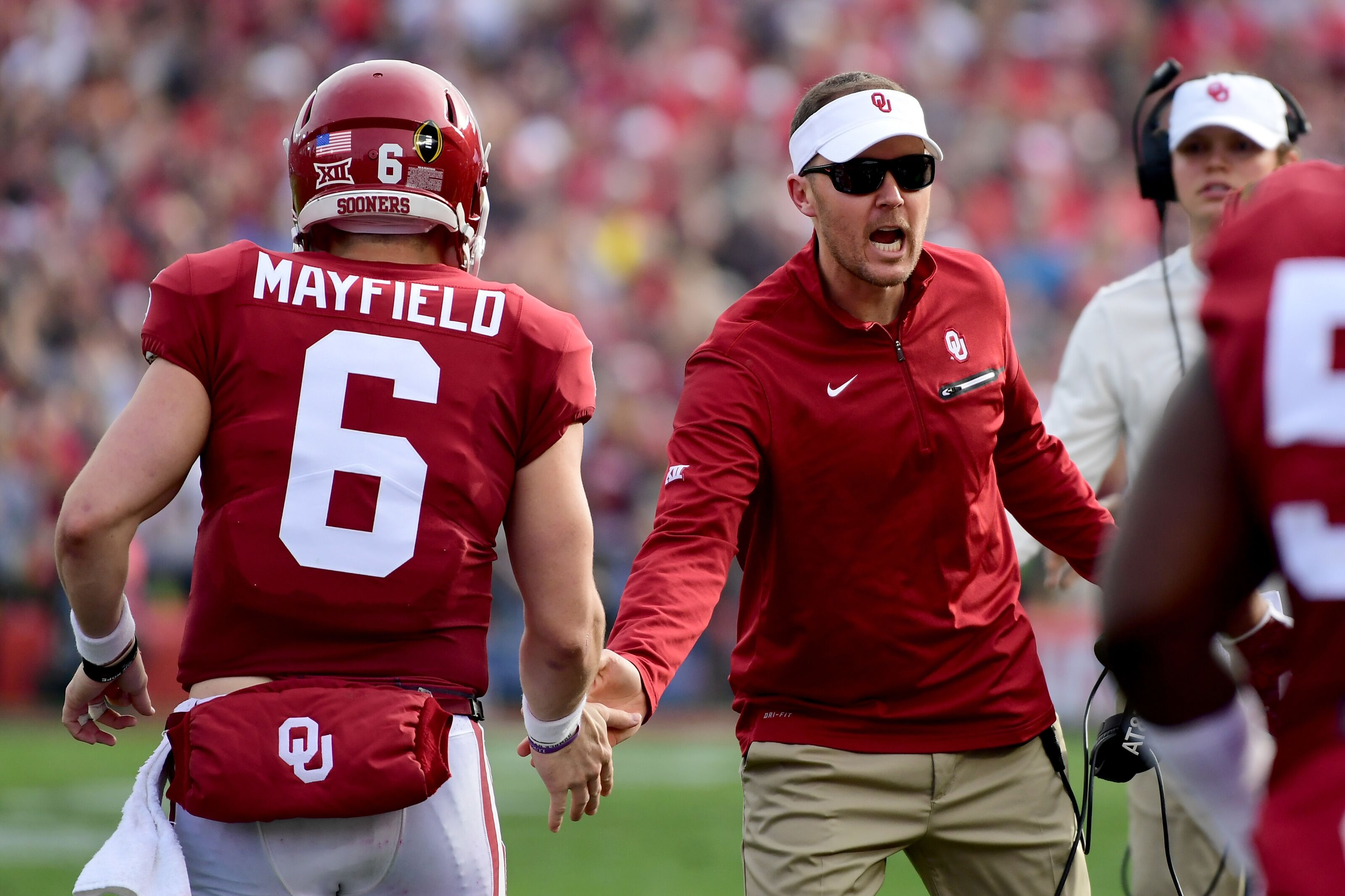 Cleveland Browns News: Lincoln Riley's name pops up again
