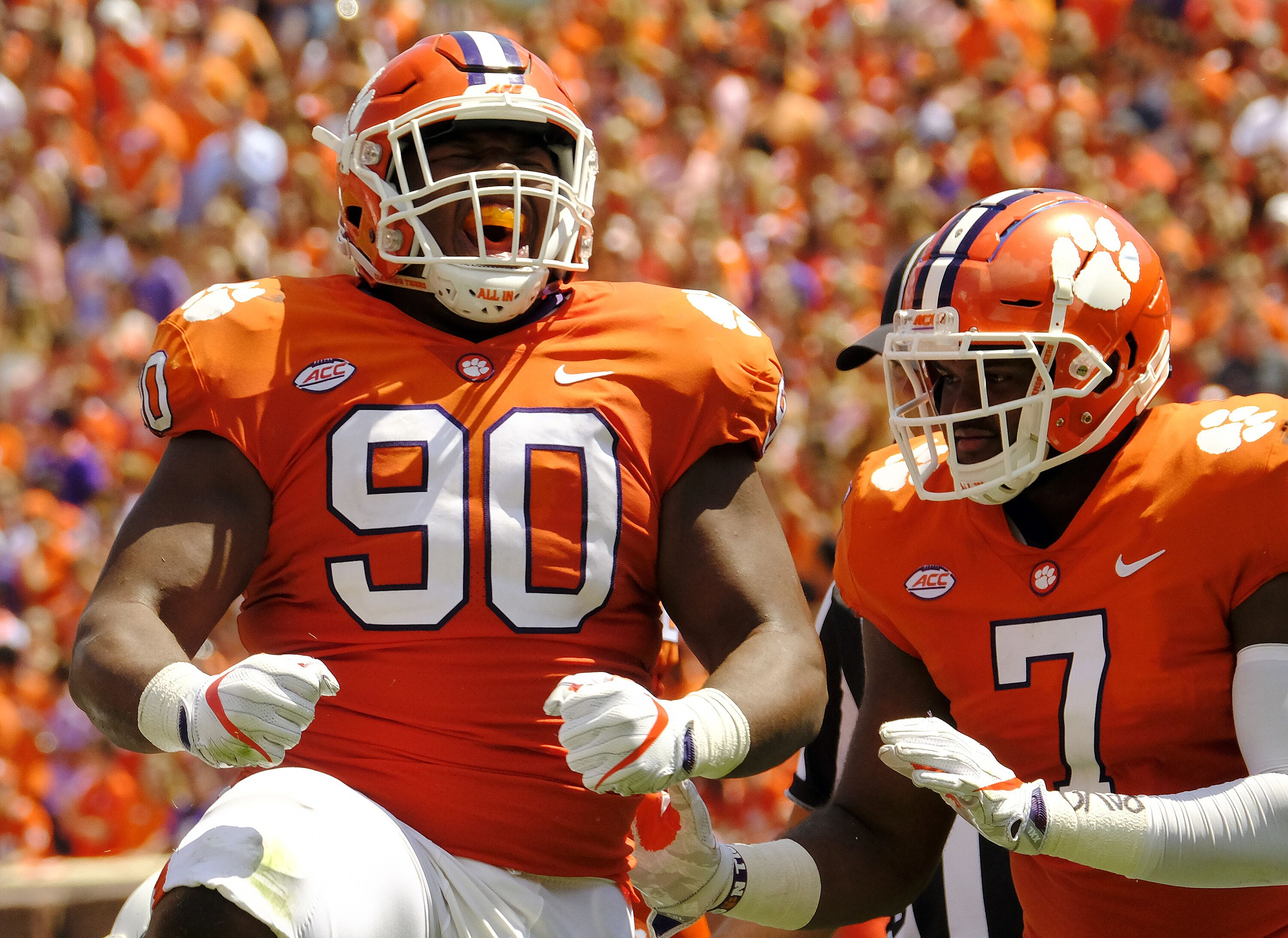 Multiple potential Browns draft targets considered 'overrated' by NFL execs
