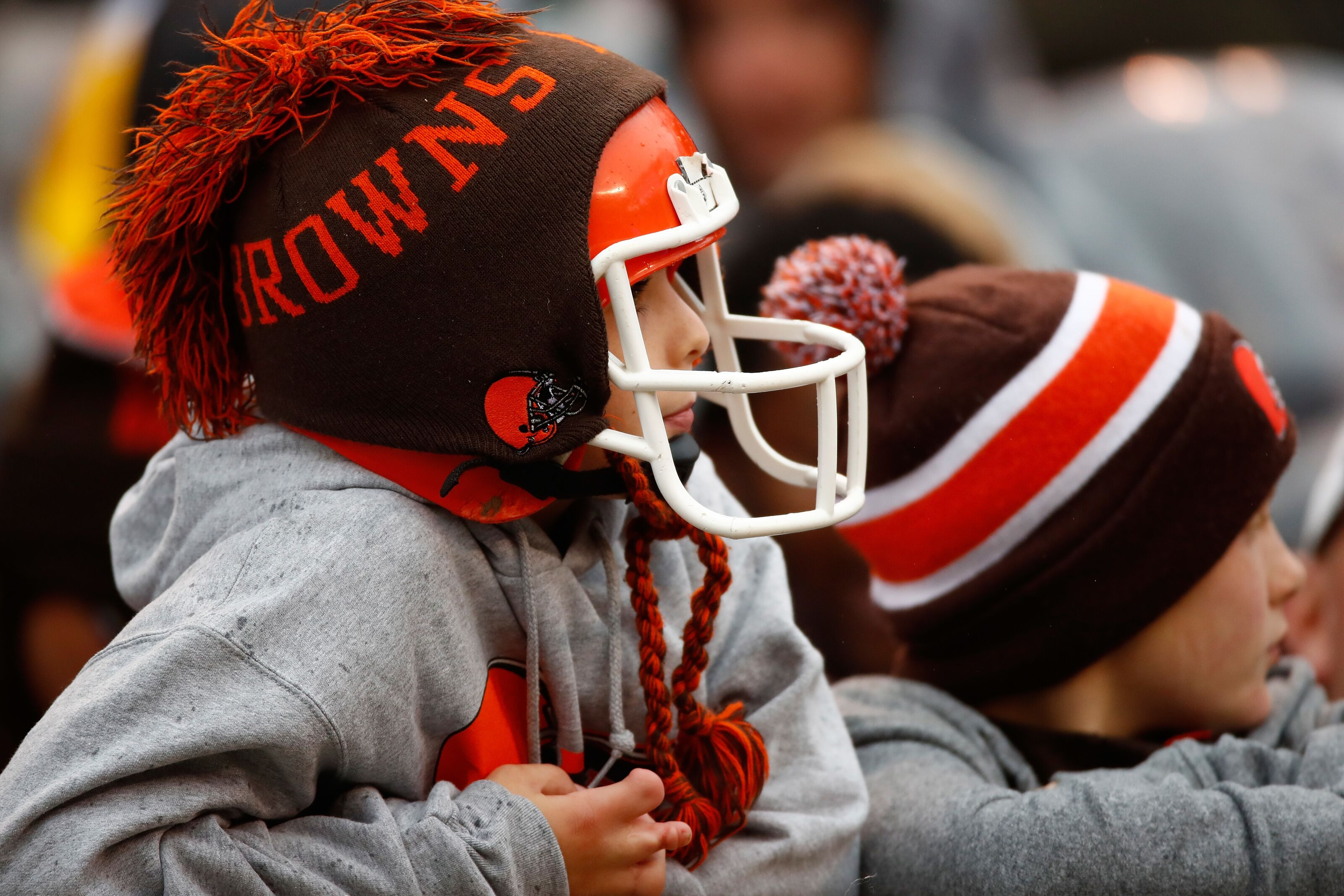 The Cleveland Browns will be the home team for the 2021 NFL Draft