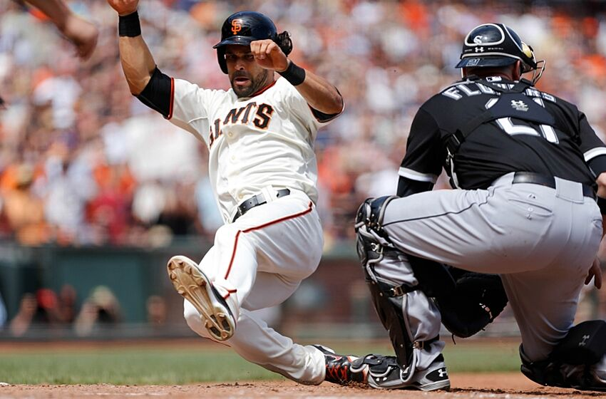 Blocked Plate Call Dooms White Sox in San Francisco