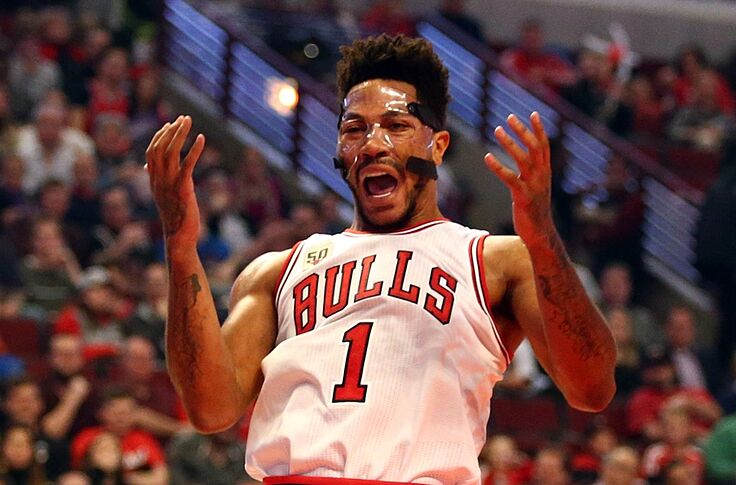 229b4420575 Why is Derrick Rose so woeful from 3-point land