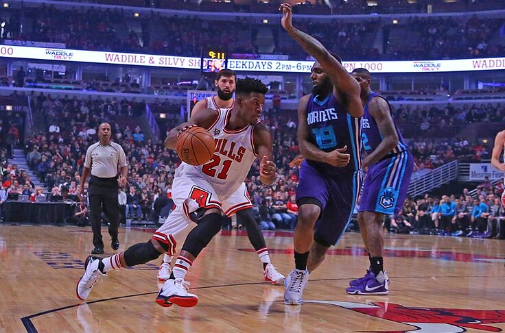 3cdcccd9e165 Phoenix Suns vs Chicago Bulls  Game Preview