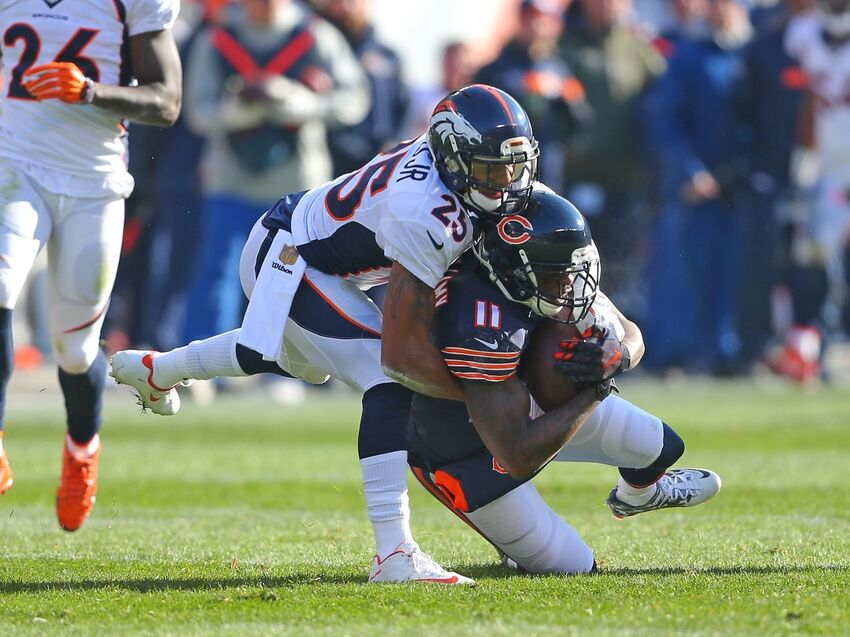 Chicago Bears Need To Copy Super Bowl Defenses